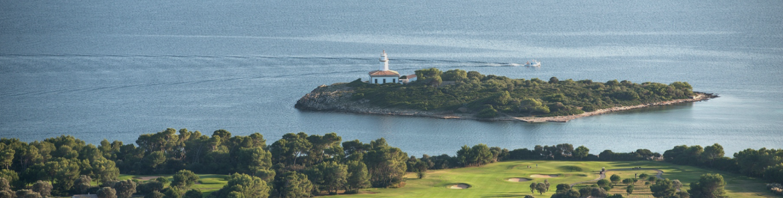 Alcanada Golf Course - Club de Golf Alcanada