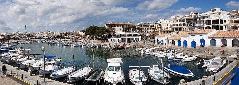 Mallorca airport transfers to Cala Ratjada