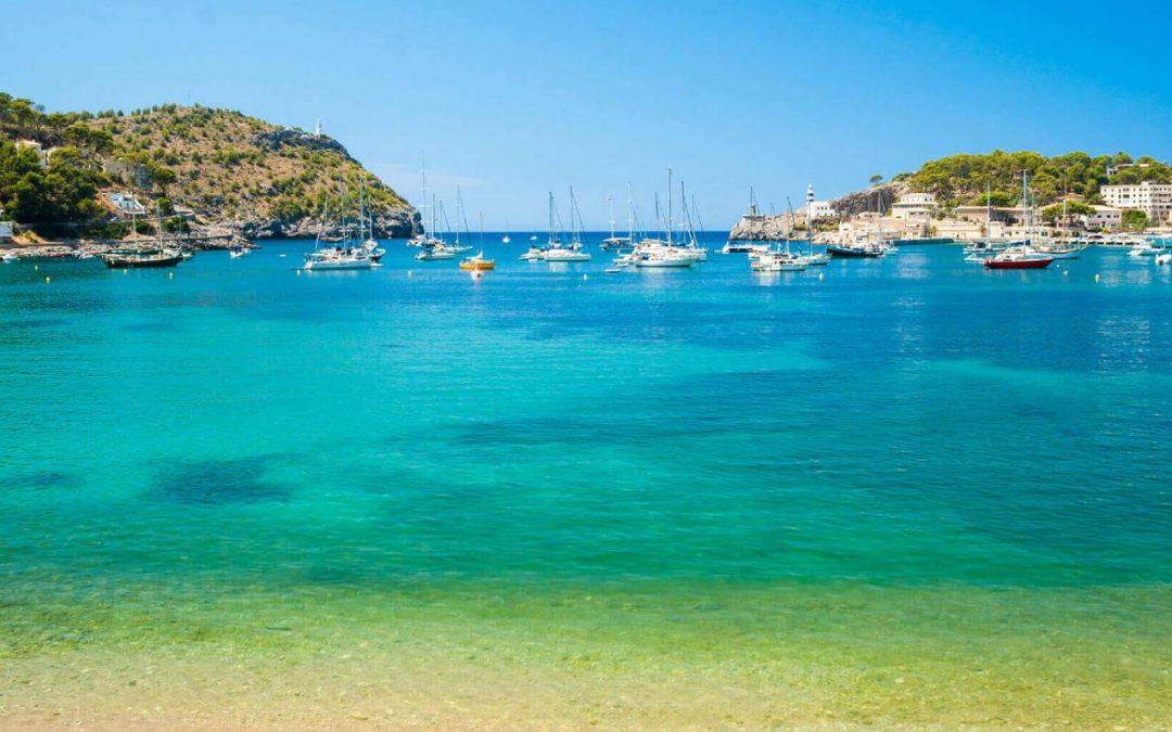 Traslados desde el aeropuerto de Mallorca hasta Puerto de Sóller