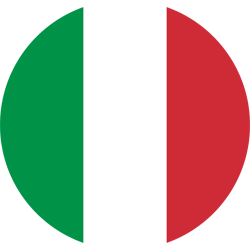 Italian flag Mallorca Holiday Transfers