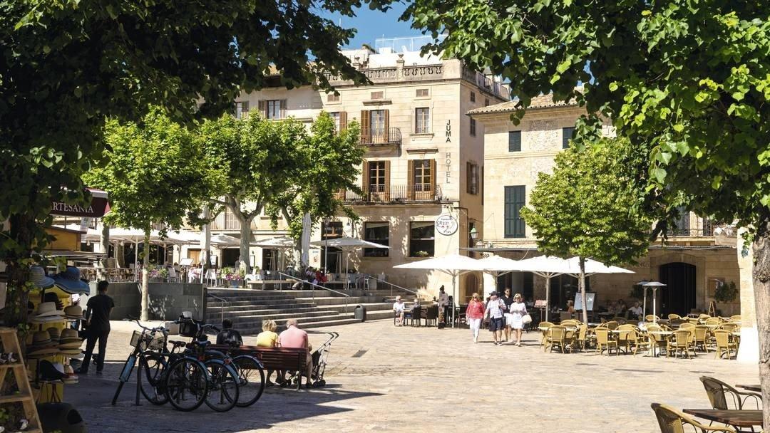 Mallorca airport transfers to Pollensa