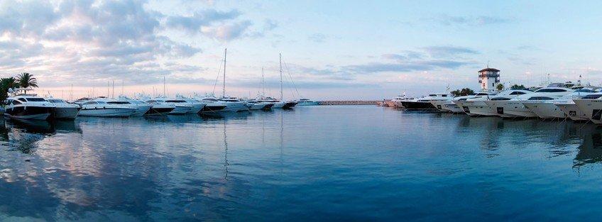 Mallorca airport transfers to Puerto Portals