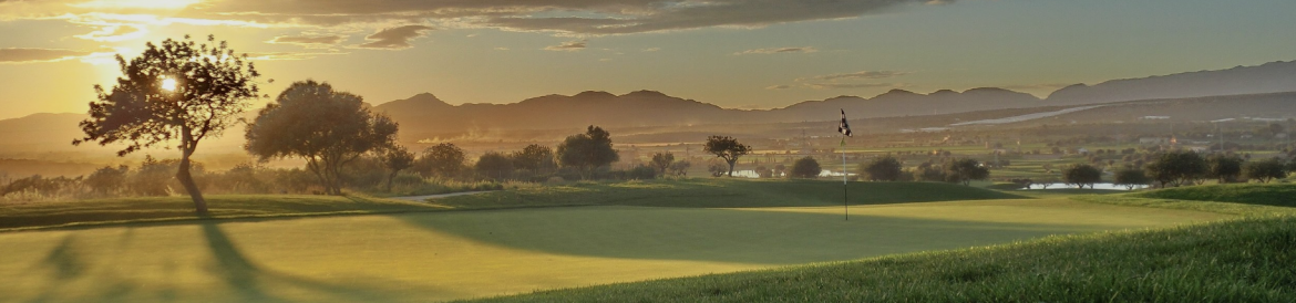 Son Gual Golf Course - Golf Son Gual