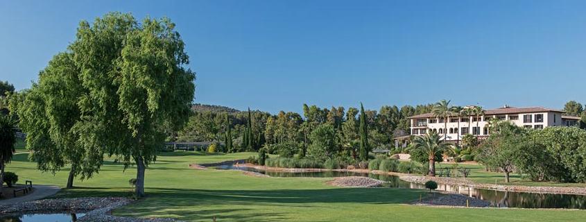 Son Vida Golf Course - Arabella Golf Son Vida
