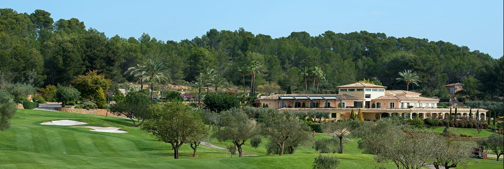 Son Muntaner Golf Course - Arabella Golf Son Muntaner