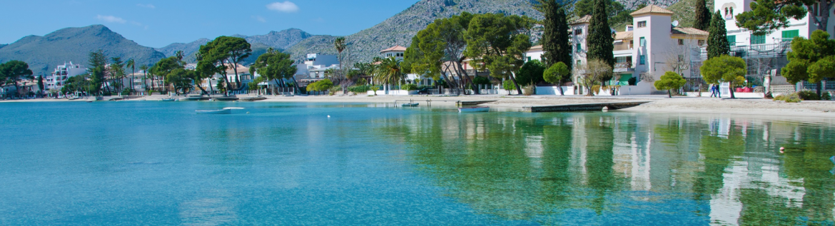 Why book a Mallorca holiday transfer with us?